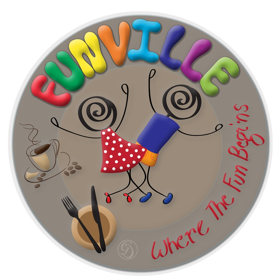 Logo for Funville