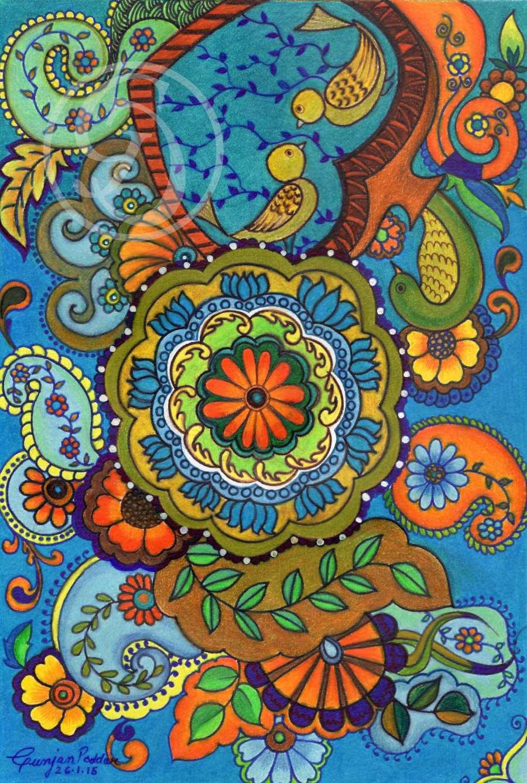WEB-Design-(Gunjan's-Painting)