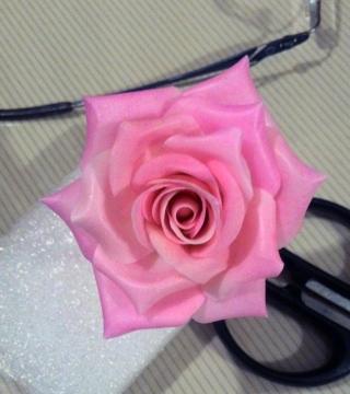 Advanced Level - Rose